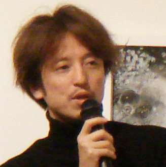 講師 木村タカヒロ